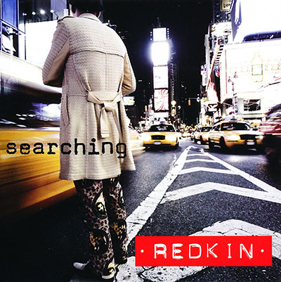 REDKIN - Searching